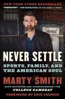 Never Settle [Pdf/ePub] eBook