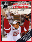 The National Hockey League Official Guide   Record