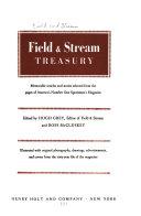 Field   Stream Treasury Book