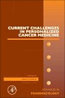 Current Challenges in Personalized Cancer Medicine