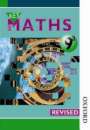 Key Maths 9 3 Pupils  Book  Revised