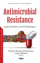 Pdf Antimicrobial Resistance