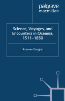 Pdf Science, Voyages, and Encounters in Oceania, 1511-1850 Telecharger