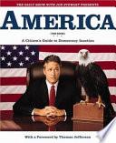 America The Book