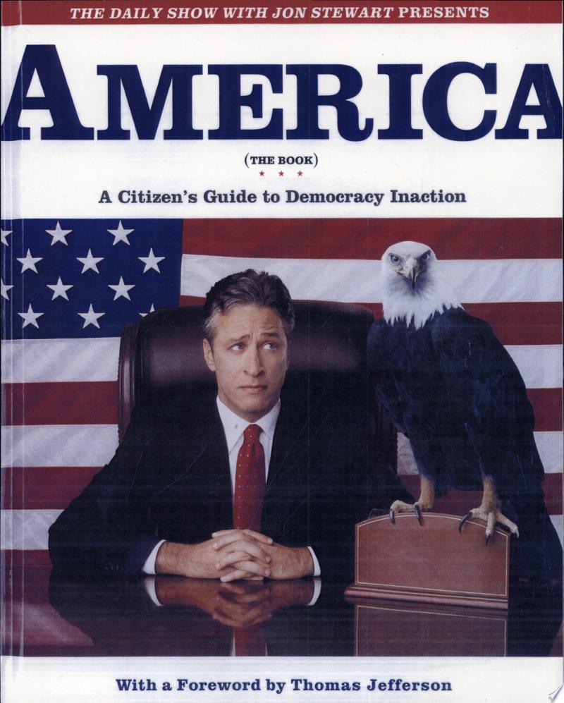 America (the Book) image