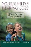 Your Child's Hearing Loss