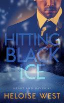 Hitting Black Ice