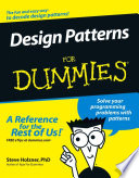 Design Patterns For Dummies