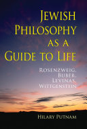Pdf Jewish Philosophy as a Guide to Life Telecharger