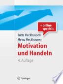 Motivation und Handeln