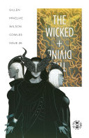 The Wicked + The Divine #26 Pdf/ePub eBook