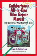Cuthbertson s All in one Bike Repair Manual