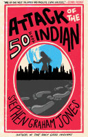 Attack of the 50 Foot Indian Pdf/ePub eBook