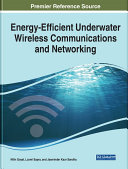 Energy-Efficient Underwater Wireless Communications and Networking [Pdf/ePub] eBook