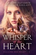 Pdf Whisper Of The Heart Telecharger