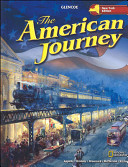 NY  the American Journey  Grade 6 8  Student Edition