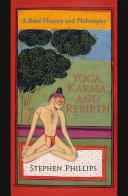 Yoga, Karma, and Rebirth