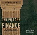 Pdf The Pillars of Finance Telecharger