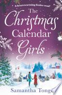 The Christmas Calendar Girls