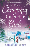 The Christmas Calendar Girls