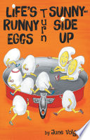 Life s Runny Eggs Turn Sunny side Up