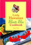 Little Hawaiian Bento Box Cookbook PDF