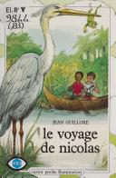 Pdf Le Voyage de Nicolas Telecharger