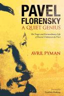 Pdf Pavel Florensky: A Quiet Genius