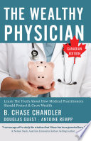 The Wealthy Physician - Canadian Edition