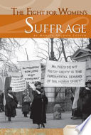 The Fight For Women S Suffrage