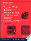 Physics With Illustrative Examples From Medicine and Biology Book