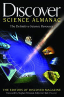 Discover Science Almanac