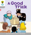 Books - A Good Trick | ISBN 9780198480495