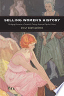 Selling Women s History Book PDF