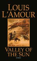 Valley of the Sun [Pdf/ePub] eBook