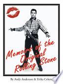 Memoirs of the Original Rolling Stone Book