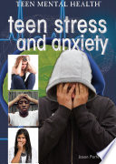Teen Stress and Anxiety Book PDF