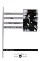 Garvey  Garveyism  and the Antinomies in Black Redemption Book