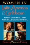 Women in Latin America and the Caribbean ebook
