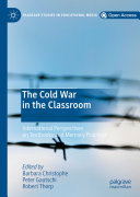 The Cold War in the Classroom Pdf/ePub eBook