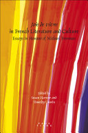 Pdf Joie de Vivre in French Literature and Culture Telecharger