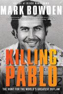 Killing Pablo [Pdf/ePub] eBook