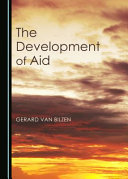 The Development of Aid
