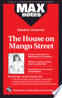 House on Mango Street, the (MAXNotes Literature Guides)