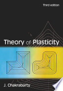 Theory of Plasticity Book