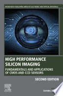 High Performance Silicon Imaging Book