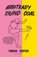 Pdf Arbitrary Stupid Goal Telecharger