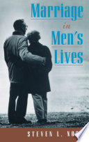 Marriage In Men S Lives Book PDF