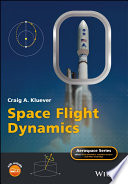 Space Flight Dynamics Book