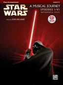 Star Wars Instrumental Solos  Movies I VI
